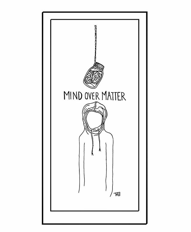 MindOverMatter-LOFI